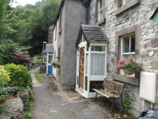 3 bedroom Cottage with Internet Access in Matlock Bath - Matlock Bath vacation rentals