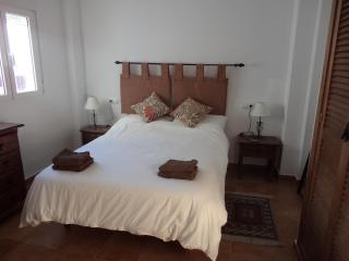Casa Zambra in Olvera old town - with WIFI - Olvera vacation rentals