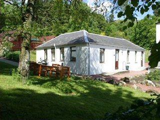 Doonans Cottage - Straiton vacation rentals