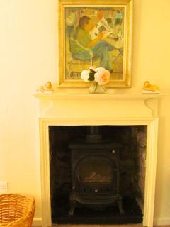 2 bedroom Lodge with Dishwasher in Enniscorthy - Enniscorthy vacation rentals