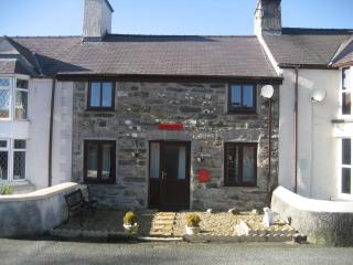 The Old Post Office - Cemaes Bay vacation rentals