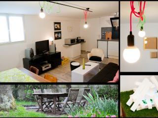 T2 meublé Angers proche centre-ville - Angers vacation rentals