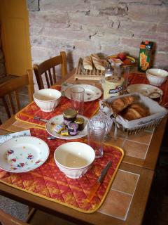 Nice B&B with Internet Access and Parking Space - Chalon-sur-Saone vacation rentals