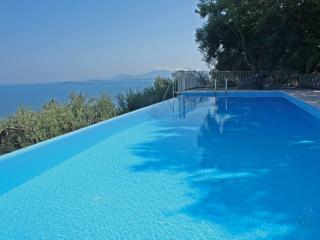 Villa Petros Corfu - Nissaki vacation rentals