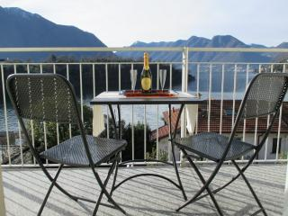 Gardenia - a breathtaking view overlooking lake - Ossuccio vacation rentals