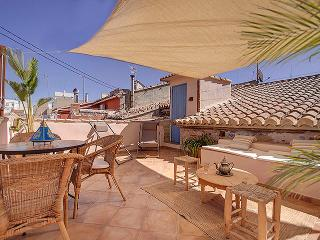Casa 1001 Noches- BEACH-LUXURY-SUN-TERRACE-WIFI - Valencia vacation rentals