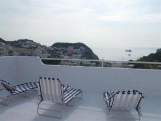 Casa del Gelso - zona Porto centralissima - Ponza vacation rentals