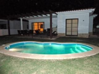 Stunning Beach Front Villa - Santa Maria vacation rentals
