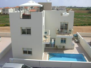Villa Abterra with one way free airport transfer - Protaras vacation rentals