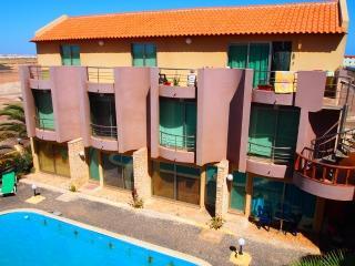 Ponta Preta Condominium XVIII - Santa Maria vacation rentals