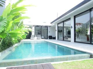Nandi, Ultra Modern 2BR Luxury Near Seminyak - Bali vacation rentals