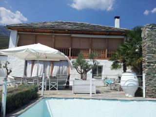Vacation rentals in East Macedonia and Thrace