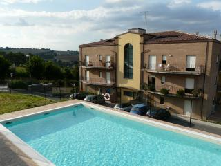 Perfect Condo with A/C and Television - Castello delle Forme vacation rentals