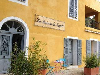 Cozy 2 bedroom Gite in Pila-Canale - Pila-Canale vacation rentals