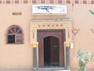 Adorable 5 bedroom Riad in M'Hamid - M'Hamid vacation rentals