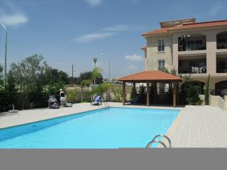 2 bedroom Apartment with A/C in Mazotos - Mazotos vacation rentals