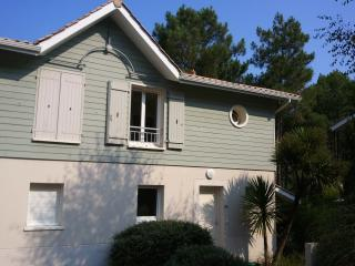 Three bed house with shared pool in Lacanau-Ocean - Lacanau-Ocean vacation rentals