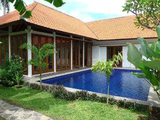 Beautiful Villa with Internet Access and Private Outdoor Pool - Lovina vacation rentals