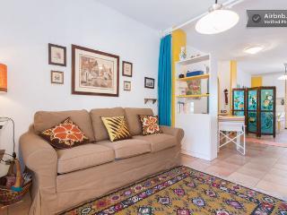 Cozy 2 bedroom Condo in Limone Piemonte with Dishwasher - Limone Piemonte vacation rentals