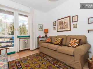 Nice Condo with Dishwasher and Garden - Limone Piemonte vacation rentals