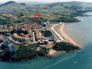 Beautiful 3 bedroom Chalet in Santander - Santander vacation rentals