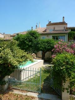 Bright 3 bedroom Cottage in Saint-Didier - Saint-Didier vacation rentals