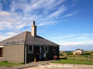 Romantic 1 bedroom Isle of Lewis House with Television - Isle of Lewis vacation rentals