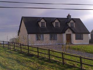 TRADITIONAL  FAMILY HOME - Oranmore vacation rentals
