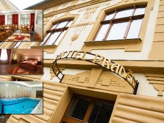 Comfortable 1 bedroom Jesenik Resort with Internet Access - Jesenik vacation rentals
