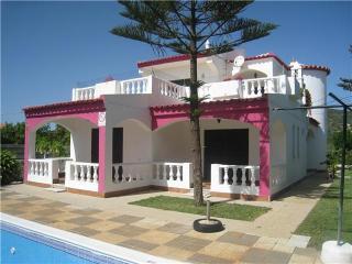 Moradia V3 em Algarve - Quarteira vacation rentals