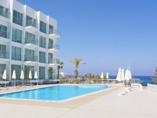 Coralli Spa 1 bed sea view - Protaras vacation rentals