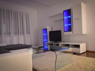 Luxury Apartment Aristide 9 - Bucharest vacation rentals
