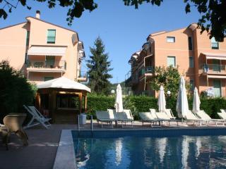 Nice Resort with Internet Access and Garden - Pietra Ligure vacation rentals