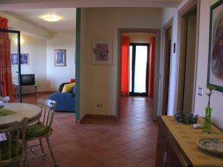 Nice Condo with Refrigerator and Balcony - Castel di Tusa vacation rentals