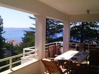 Cozy 3 bedroom Selce Apartment with Internet Access - Selce vacation rentals