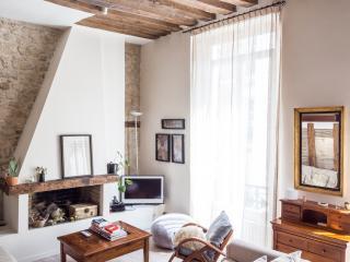 Pecquay Marais - Paris vacation rentals