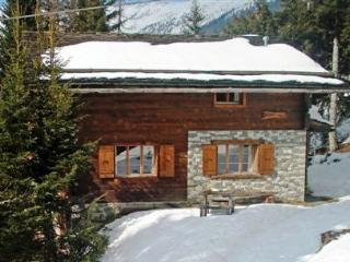 Chalet Lisiere - myverbier - Verbier vacation rentals