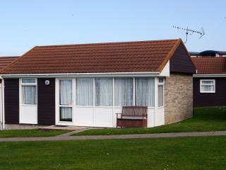 Comfortable Chalet with Internet Access and Swing Set - Westward Ho vacation rentals