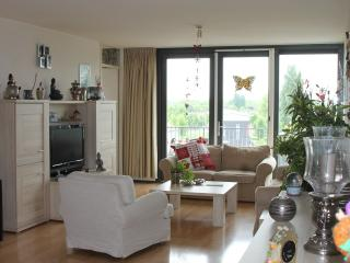 2 rooms apartment with great views - Amsterdam vacation rentals