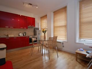 Spacious Apartment 1 King Street - London vacation rentals