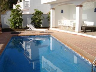 Villa 'Mirador de Proa' - Almunecar vacation rentals