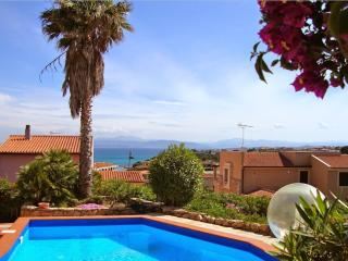 3-room apartment  with swimming pool - Golfo Aranci vacation rentals
