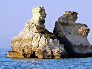 casa al mare - Melendugno vacation rentals