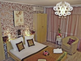 Nice city center studio - Bucharest vacation rentals