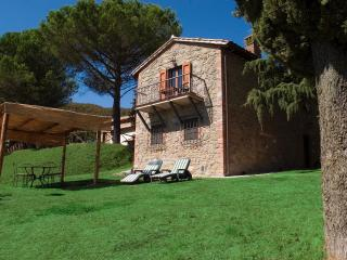 Beautiful 1 bedroom Villa in Preggio - Preggio vacation rentals