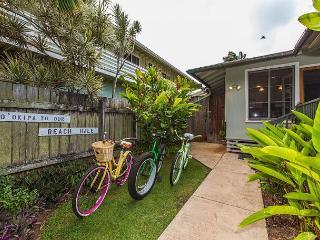 Haleiwa Sunshine - North Shore vacation rentals