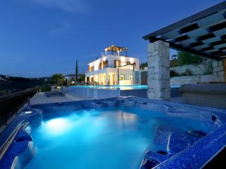 Perfect 6 bedroom Villa in Paphos - Paphos vacation rentals