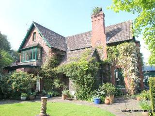 Chapel Knap, Porlock Weir - Porlock Weir vacation rentals