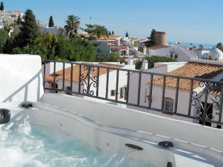 AP197 Bright modern apartment private jacuzzi - Nerja vacation rentals