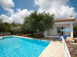 Romantic 1 bedroom Chrani Villa with Internet Access - Chrani vacation rentals